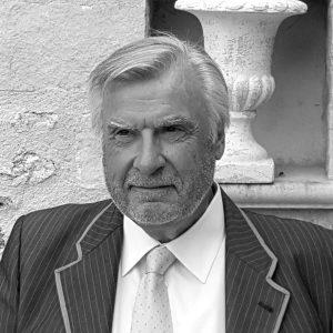 Bernard HEURTEVIN