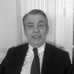 Jean-Pierre CLAUDON